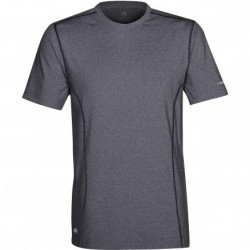 Mens LOTUS H2X-DRY PERFORMANCE S/S TEE - SNT-1