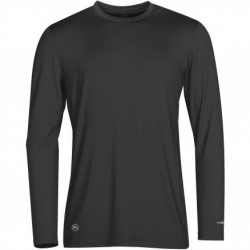 Mens LOTUS H2X-DRY PERFORMANCE L/S TEE - SNT-2