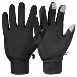 HELIX KNITTED TOUCH-SCREEN GLOVES - TFG-1