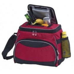 Encore Cooler Red/Black - BEC