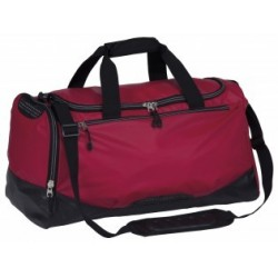 Hydrovent Sports Bag Red/Black - BHVS
