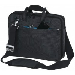 Identity Brief Bag Charcoal - BIB