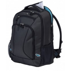 Identity Compu Backpack Charcoal - BICB