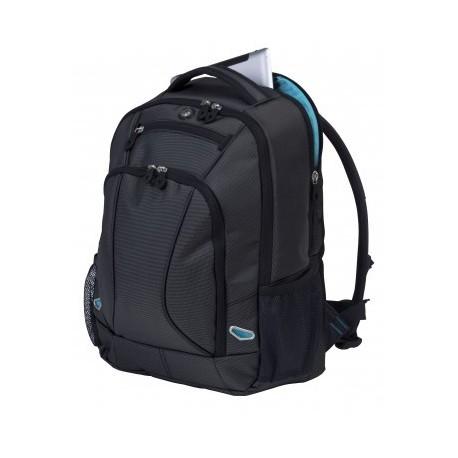 Identity Compu Backpack Charcoal - BICB