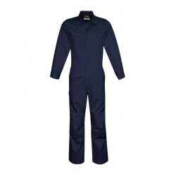 Mens Lightweight Cotton Drill Overall - ZC560