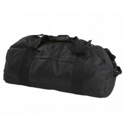 Kodiak Sports Bag Black - BKDS