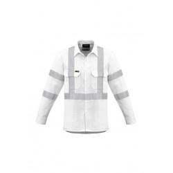 Mens Bio Motion X Back Shirt - ZW621