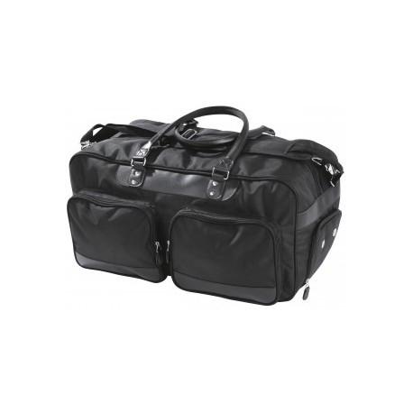 Milan Weekender Bag - BMW
