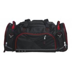 Recon Sports Bag BL/BL/RE - BRCS