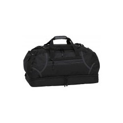 Reflex Sports Bag Black/Charcoal - BRFS