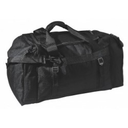 Reactor Sports Bag Black - BRS