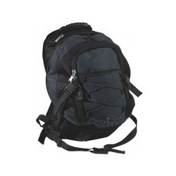 Stealth Backpack Charcoal/Black - BSLB