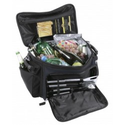 Tailgate Cooler Black/Charcoal - BTC