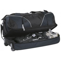 Turbulence Travel Bag Black/Charcoal - BTLT