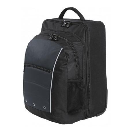 Transit Travel Bag - BTNT