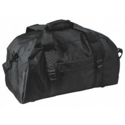 Trekker Sports Bag Black - BTS