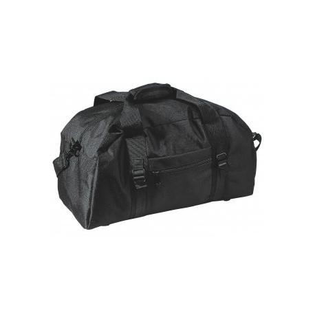 Trekker Sports Bag Black - BTS