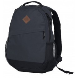 Y-Byte Compu Backpack Charcoal/Black - BYB