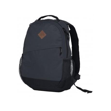 Y-Byte Compu Backpack Charcoal/Black - BYB