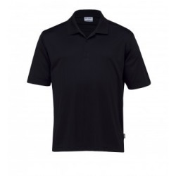 Dri Gear Corporate Pinnacle Polo Black - Mens - DGCP