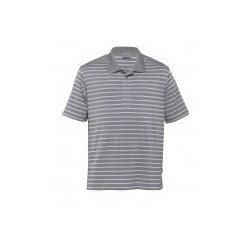 Dri Gear Fairway Polo Aluminium/White - Mens - DGFP