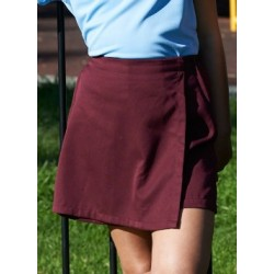Girls School Skorts - CK1305