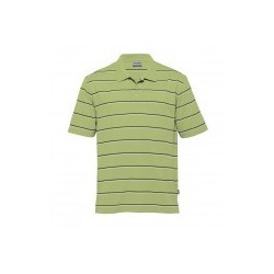 Dri Gear Kinetic Polo Apple/Navy/White - Mens - DGKP