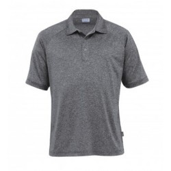 Dri Gear Melange Polo - Mens - DGMLP