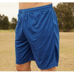 ADULTS BREEZEWAY FOOTBALL SHORTS - CK620