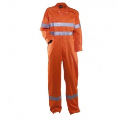 Lightweight Coveralls w. 3M Tape - DC1120T1