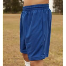 KIDS BREEZEWAY FOOTBALL SHORTS - CK630
