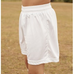 ADULTS PLAIN SPORTS SHORTS - CK706