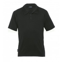 Merino Short Sleeve Polo - Mens - EGMSP