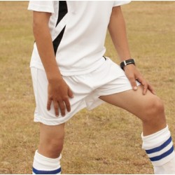 KIDS PLAIN SPORTS SHORTS - CK708