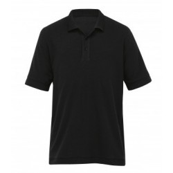 Manhattan Polo Black - Mens - MHP