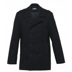 Mariner Pea Jacket - Mens - MPJ
