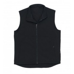 Summit Vest Black - SMV