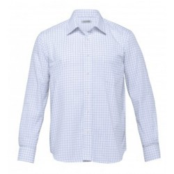 The Axiom Check Shirt - Mens - TAX