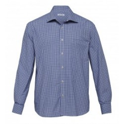 The Soho Check Shirt - Mens - TSC