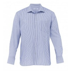 The Yale Stripe Shirt - Mens - TYS