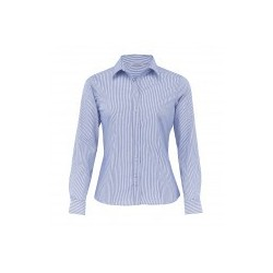 The Yale Stripe Shirt - Womens - WTYS
