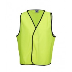 Hi-Vis Safety Day Vest - V81