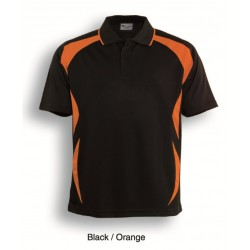 KIDS BREEZEWAY SPORTS POLO - CP0760