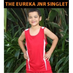The Eureka Singlet - 3104