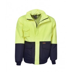 Hi Vis Arctic jackets,waterproof - J81
