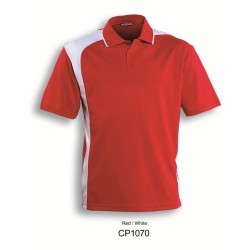 ASYMMETRICAL POLO - CP1070