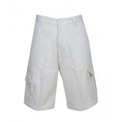 Painters Cotton Drill Cargo Shorts - W88