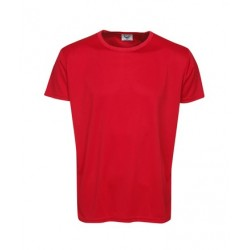 Light Weight Cooldry T-Shirts, Ladies - T43