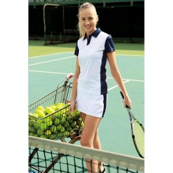 LADIES SPORTS POLO - CP1203