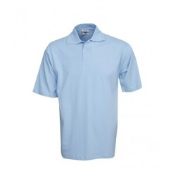 Premium Pre-shrunk Cotton Polo - P02